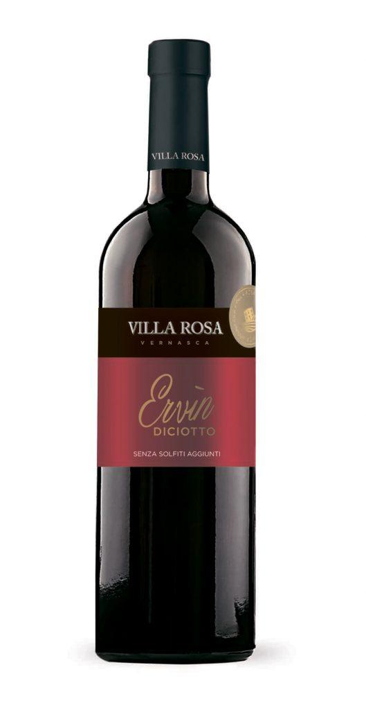 Villa Rosa Ervin 18