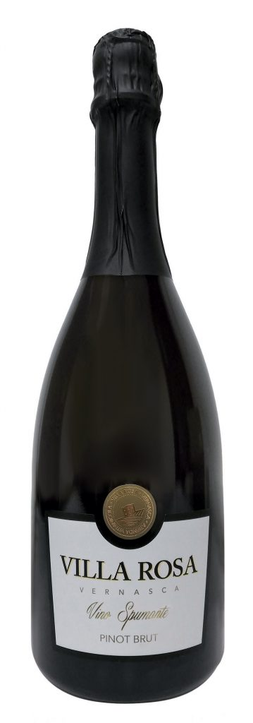 Villa Rosa Whine Spumante Pinot Brut